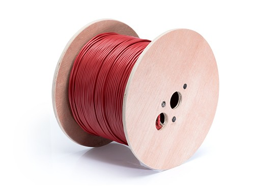18 4 Wire | Rpp 18 4 Cmr Fire Alarm Cable 1000ft