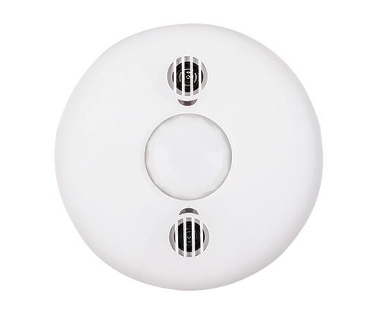 360° Dual-Technology PIR/Ultrasonic Low Voltage Occupancy Sensors