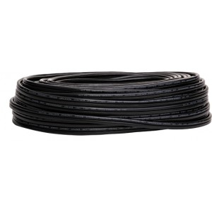 14/2 Low Voltage Landscape Cable, Direct Burial, 100FT Coil