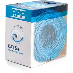 WC CAT5E350BB