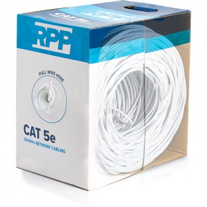 WC CAT5E350WB