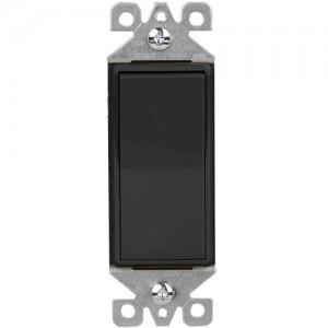 15A Single Pole Decorator Switch